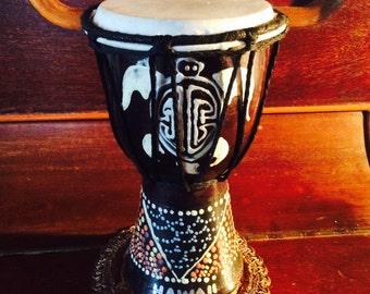 Hawaii Hand Drum