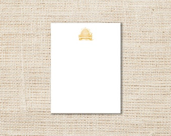 Beehive Flat Cards - Set of 10