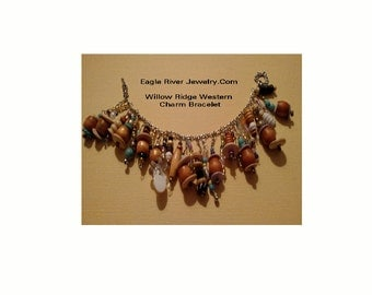 Willow Ridge Southwestern Charm Bracelet