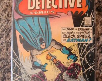 Detective Comics Batman  Issue 464 1976 Superhero comic Book