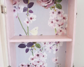Rosemary cabinet