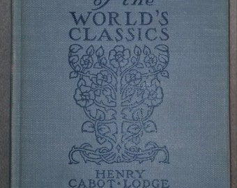 The Best of The Worlds Classics 1909  Volume II: Rome