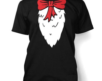 Cat In The Hat Costume mens t-shirt