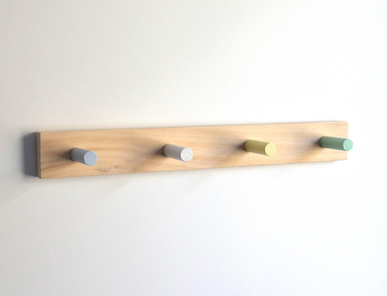 Wall hooks for kids pastel wall hook pastel nursery decor zoom amipublicfo Choice Image
