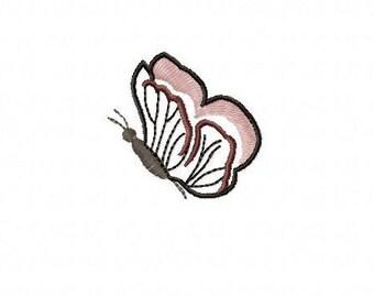 blumarine style butterflies