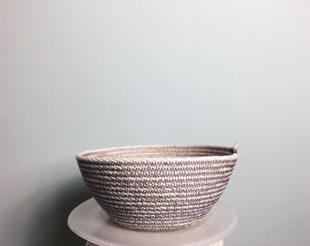 Small Rope Bowl