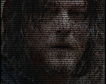 Daryl Dixon - All quotes Daryl From The Walking Dead