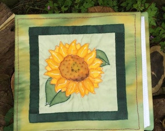 Sunflower Photo Album