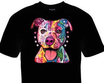 Pit-bull Shirt