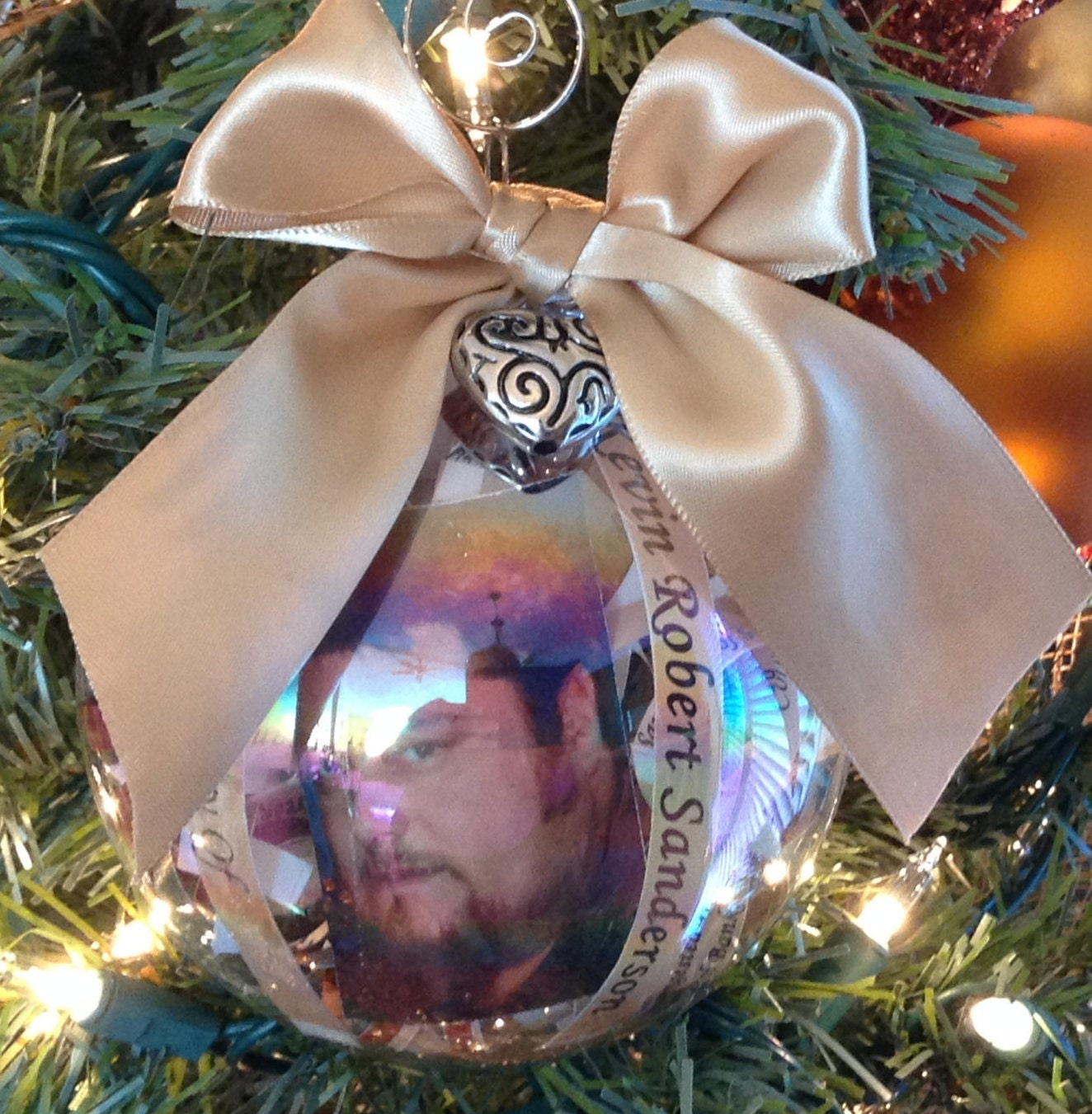 Christmas Ornaments For Lost Loved Ones Part - 36: ?zoom