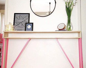 Hall Table | Console Table | Entryway Table