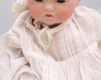 Armand Marseille Bisque Baby Doll Mould 341/4 My Dream Baby