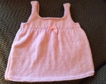 Girl's Dress, 18 to 24 months