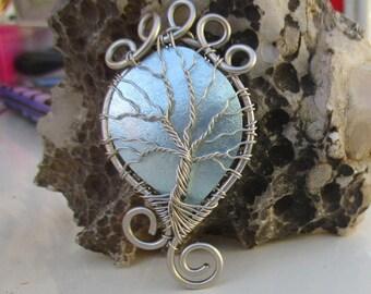 Tree of Life Pendant
