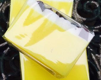 Choconana Milkshake Soap - SLS/Paraben Free - Vegan - Sensitive Skin