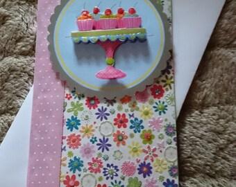 Bright cupcakes - 19