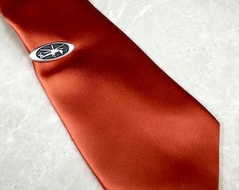 Vintage Tie Clip, Helicopter Tie Clip, Aerospace Tie Clip, Retro Tie Clip, Black Tie Clip, Decorative Tie Clip, Vintage Silver Clip, Chopper