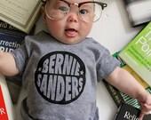 Bernie Sanders Baby Kid Toddler Graphic T Shirt, babies for bernie, bernie sanders kid shirt, bernie sanders toddler shirt