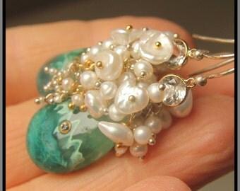 The Iseut............earrings