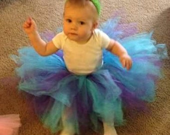 handmade tutus for your little princess