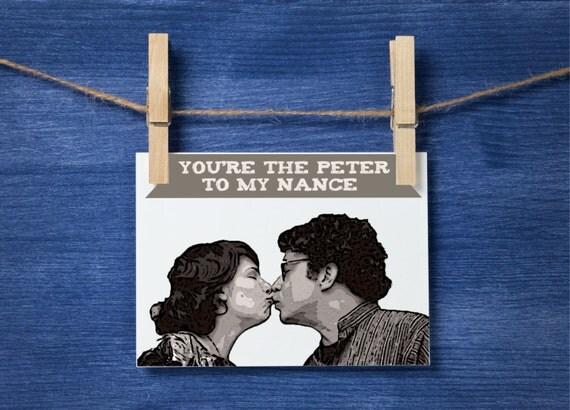 Portlandia peter and nance