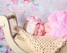 baby pink tutu, newborn pettiskirt, infant pink tutu, infant tutu, baby girl skirt, pink pettiskirt, baby girl, baby girl clothing, baby