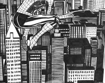 New York comic