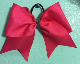 """Short Tail Traditional 3"""" Bow"""