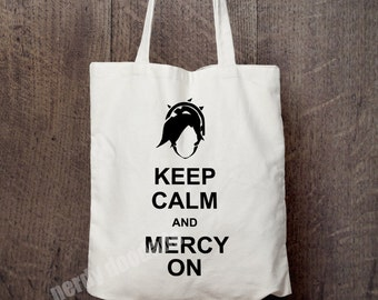 "Shop ""overwatch mercy"" in Bags & Purses"