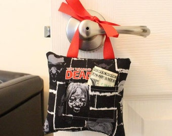 The Walking Dead - Tooth Fairy Pillow