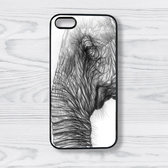 Contemplation - Phone Case