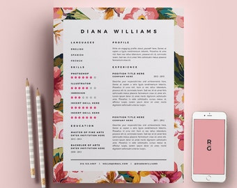 Fashion Designer Resume Template Free Word Excel PDF Format Venja Co Resume  And Cover Letter Technical