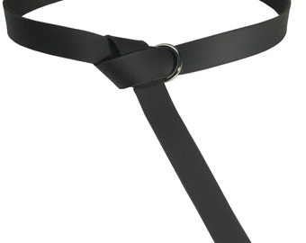 Medieval LARP Leather Belt Viking SCA, renaissance