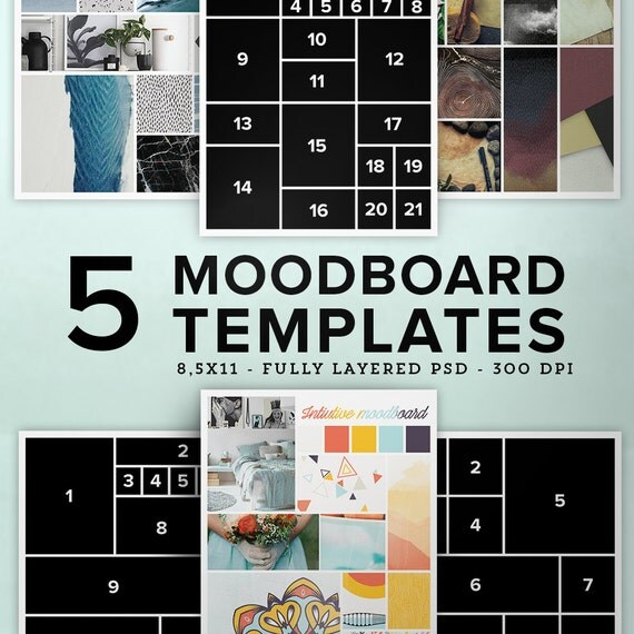 templates easy to use blogging template photo collage template