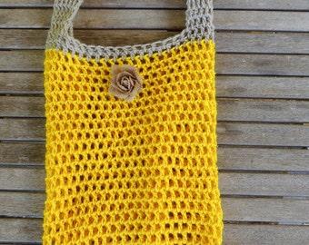 Market Bag,FREE shipping in AUS, Beach Bag, tote bag, string bag