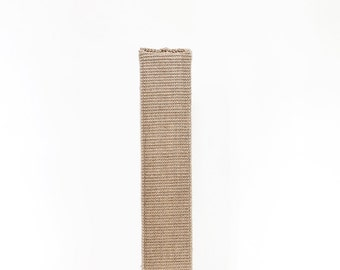 "Natural Sisal Cat Scratching Post with Organic Catnip (21"" Kitty Post)"