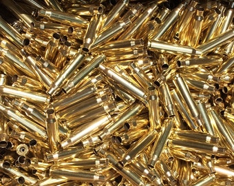 Processed .223/5.56 Once-Fired Reloading Brass