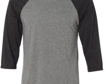 Upgrade My Shirt to Raglan