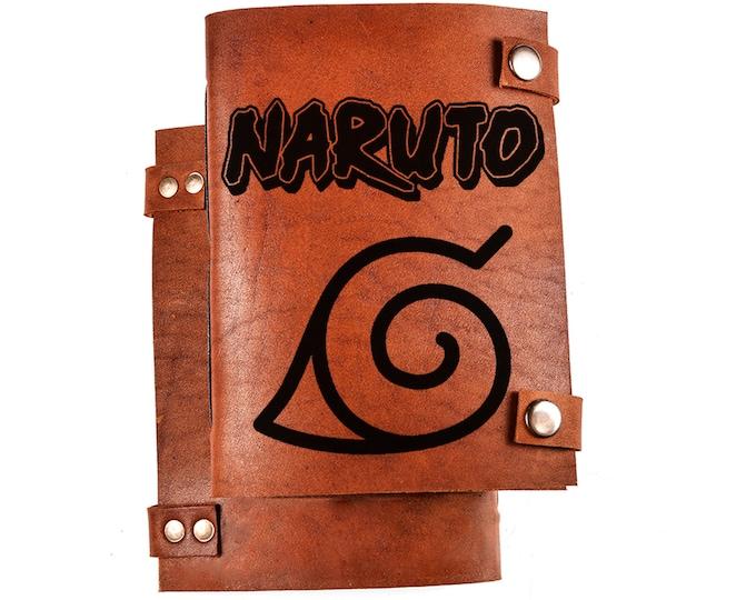 Journal naruto - notebook naruto - Naruto Uzumaki - naruto sketchbook - naruto diary - naruto gift - anime journal - anime notebook
