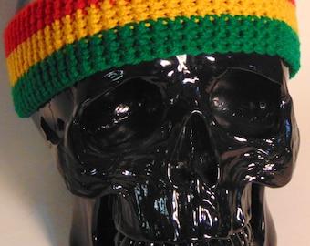 Rastafarian Headband