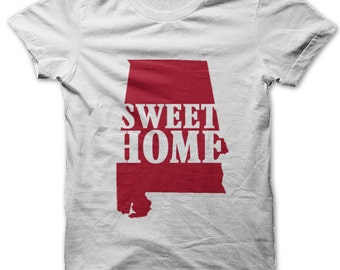 Sweet Home Alabama t-shirt