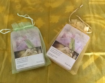Cornish Nature Oracle pack