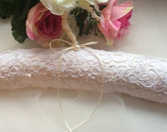 Bridal Dress Hanger, Lace Dress Hanger, Silk Dress Hanger, Wedding Dress Hanger, Elegant Dress Hanger, Bridal Gown Hanger, Wedding Hanger
