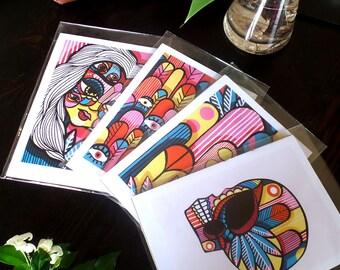 Assorted A5 Prints!!!
