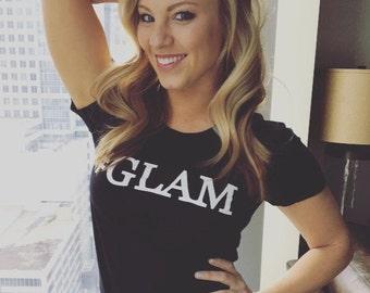 GLAM #GLAM