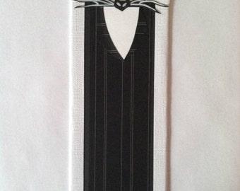 Nightmare Before Christmas Jack Skellington Bookmark