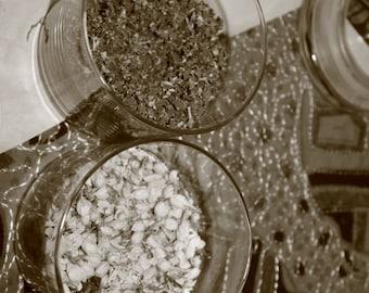 Societea- Custom herbal tea blends
