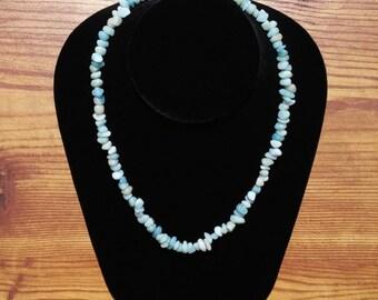 Necklace / Bracelet in Amazonite
