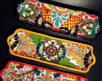 Talavera Appetizer Set