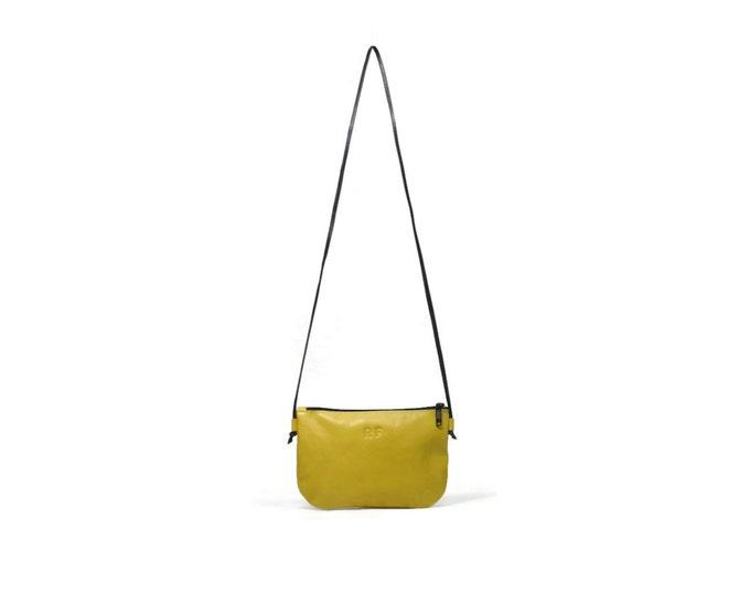 VERA CRUZ - Jaune / Yellow